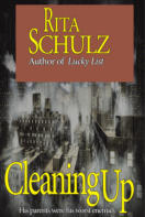 Rita Schulz - Book: Cleaning Up