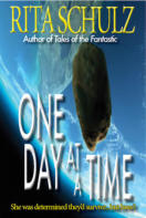 Rita Schulz - Book: One Day At A Time