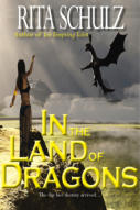 Rita Schulz - Book: In The Land of Dragons