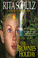 Rita Schulz - Book: The Brownies Holiday